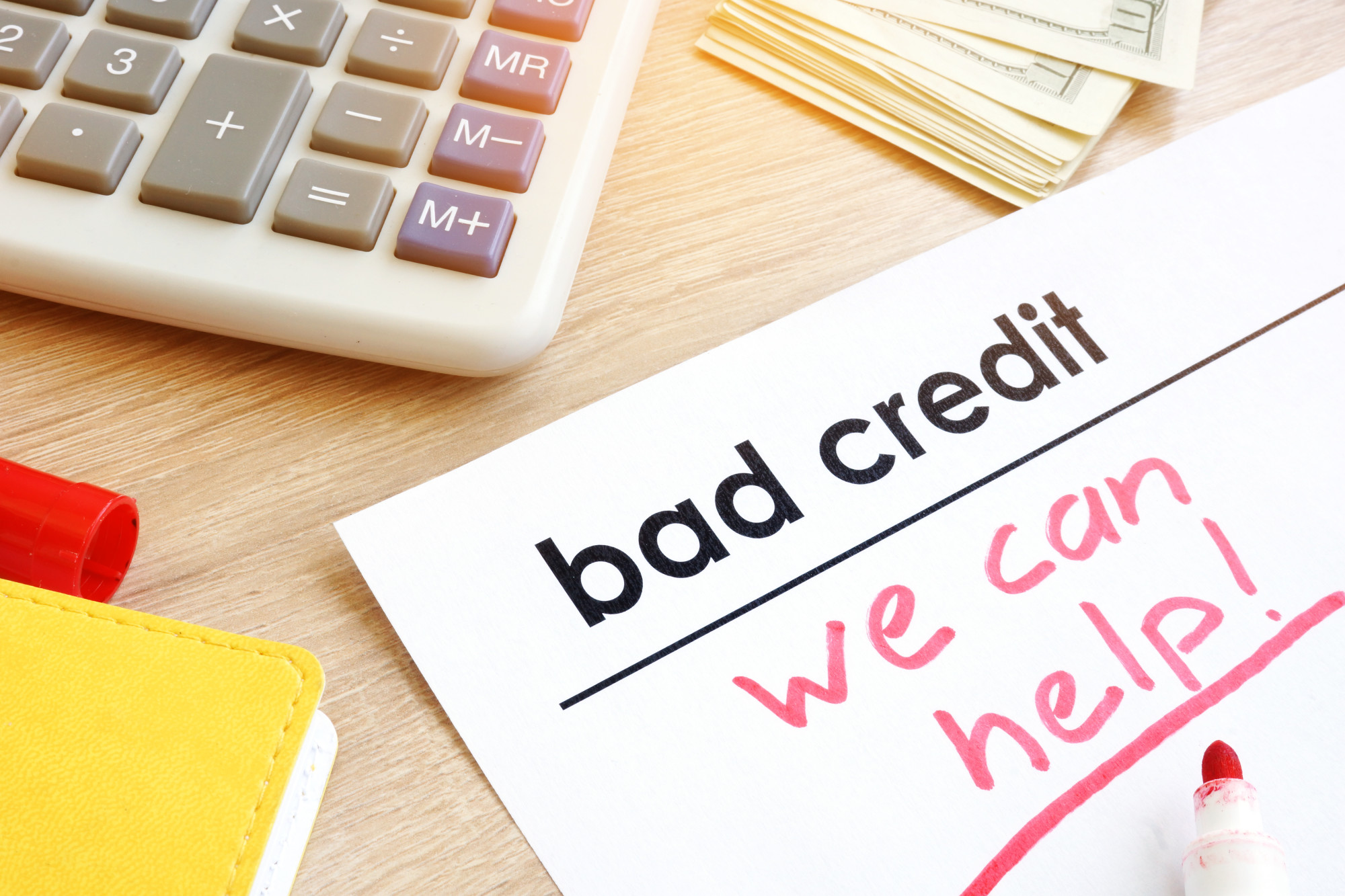Get A Loan With Bad Credit >> 9 Of The Best Loans For Bad Credit With 500 Score Or Lower